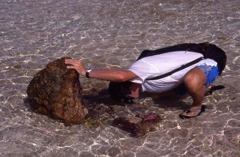 Fakarava Atoll Reef
